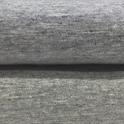 Tricot - Flame use melée grijs