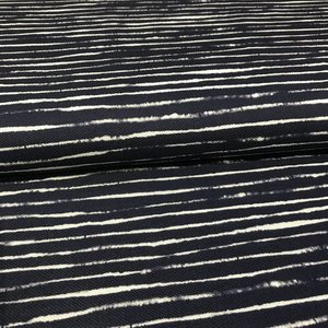 Amares stripes Blue