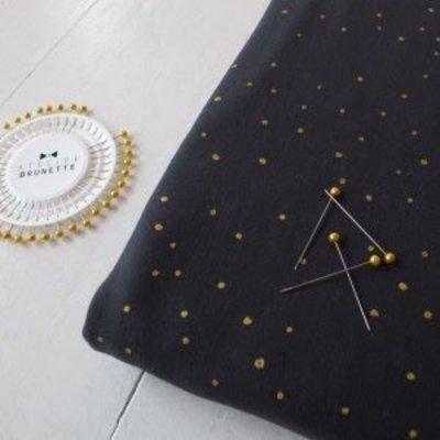 Atelier Brunette Sweater - Atelier Brunette - Twinkle Night