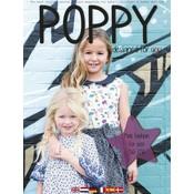 Poppy Magazine, Editie 10, Lente/zomer 2018