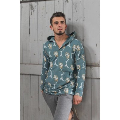 Patroon It's a fits - Sweater, Shirt voor mannen (1100)