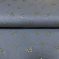 Grey sweater - Glitter stars