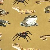 Tricot Stenzo - Reptielen en amfibieën