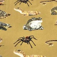 Stenzo - Tricot Stenzo - Reptielen en amfibieën