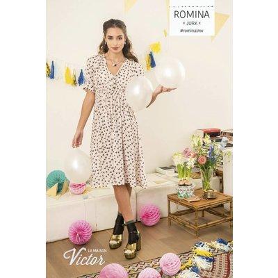 Viscose - Romina (La Maison Victor)