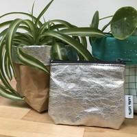 Washable paper - zilver