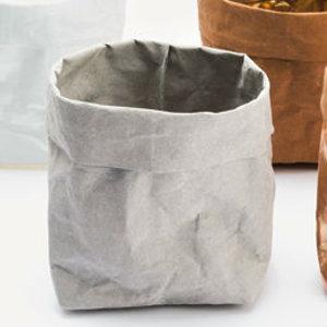 Washable paper - grijs