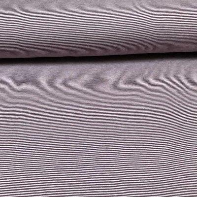 Tricot - Roze fijne strepen