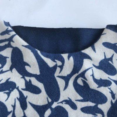Workshopreeks T-shirt II - Donderdagochtend 18/10, 25/10, 8/11, 15/11