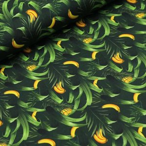 Megan Blue Fabrics Tricot - Megan Blue fabrics - Bananan