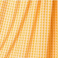 Jacquard - Lillestoff - Dance All Night mustard