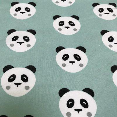 Tricot - Panda Mint