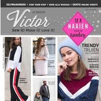 Tijdschrift - La Maison Victor - 1/2018 - januari-februari 2018