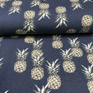 Tricot - Ananas
