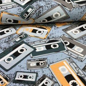 Tricot - Cassettes