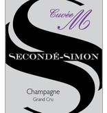 SECONDE-SIMON SECONDE-SIMON Cuvée Mélodie Brut