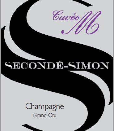 SECONDE-SIMON SECONDE-SIMON Cuvée Mélodie Brut Grand Cru