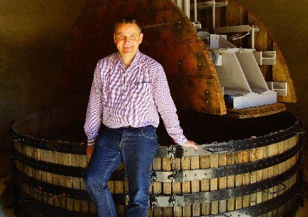 Meet the Grower: CHAMPAGNE SECONDE SIMON