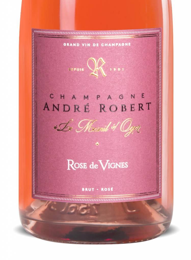 ANDRÉ ROBERT ANDRE ROBERT Rosé de Vignes
