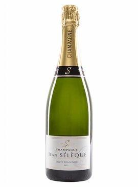 Champagne Jean Sélèque Jean SÉLÈQUE Brut Tradition