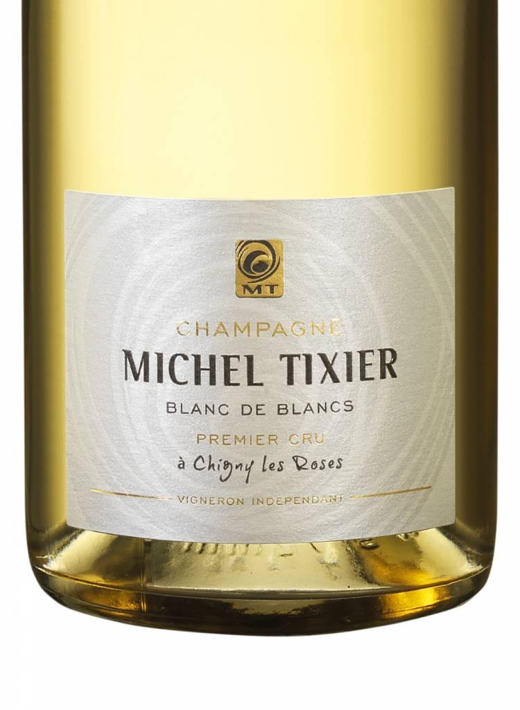 MICHEL TIXIER MICHEL TIXIER Blanc de Blancs