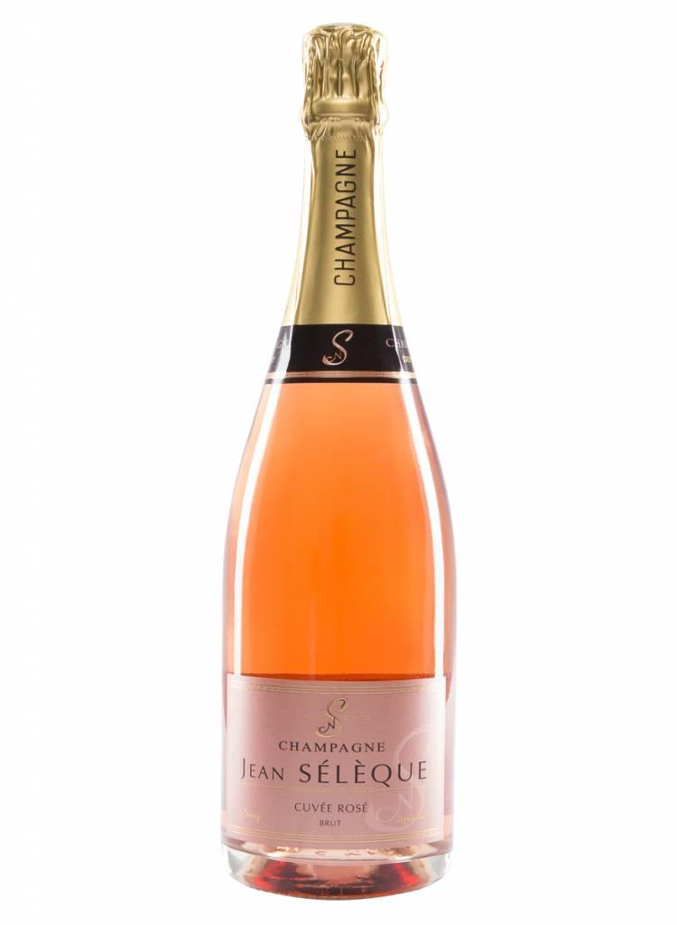 Champagne Jean Sélèque JEAN SÉLÈQUE Cuvée Rosé