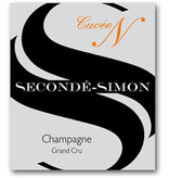 SECONDE-SIMON Champagne SECONDE-SIMON Cuvée Nicolas