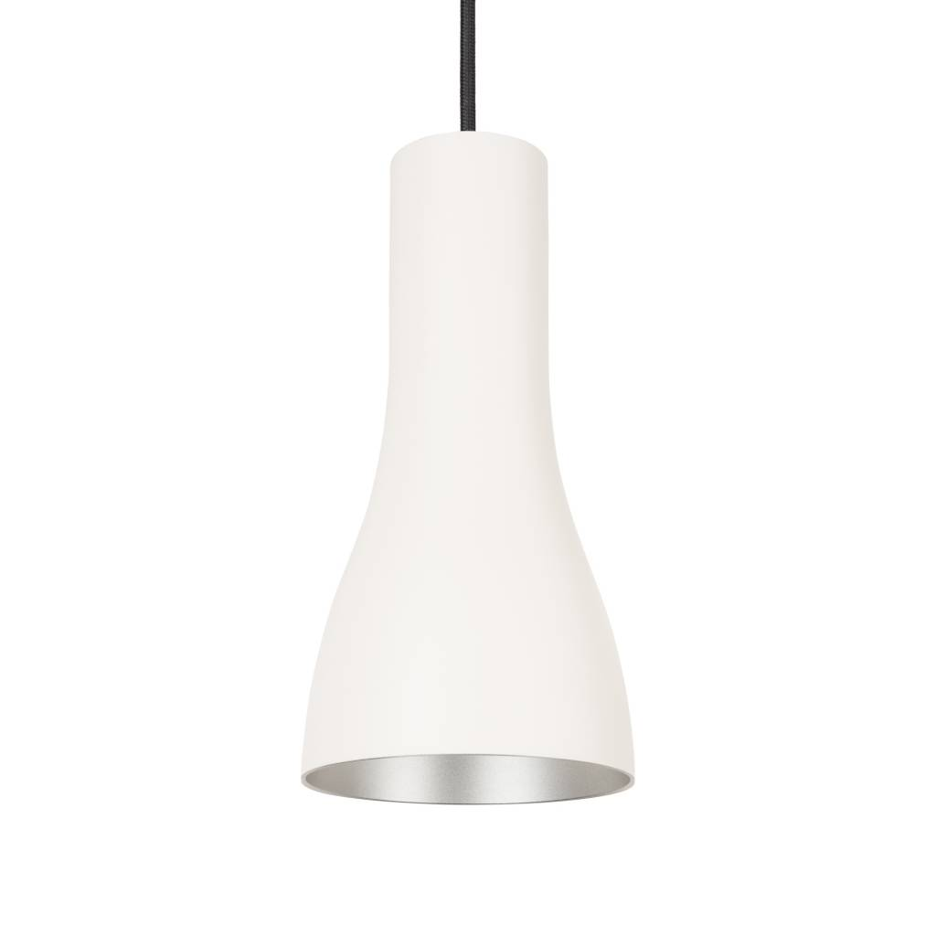 Robust pendant with superior light quality 43 watt tovled bju t pendant luminaire power ral 1013 oyster white aloadofball Choice Image