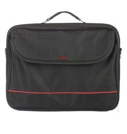 NGS NGS Passenger Plus - Laptoptas - Zwart - 18 inch