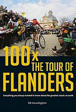 100 x The Tour of Flanders