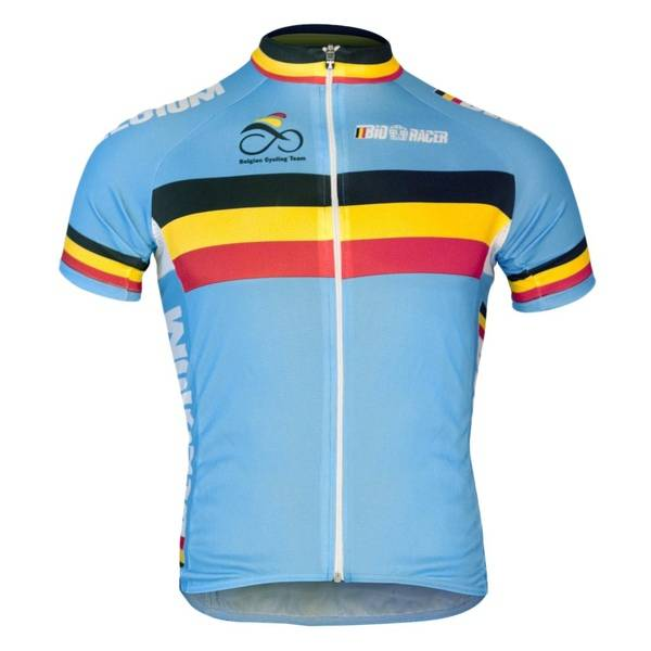 Belgian Nat Team - Short Sleeve