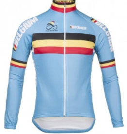 Belgian Nat Team - Long Sleeve