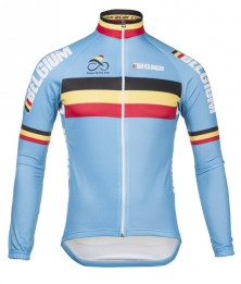 Belgian Nat Team - Long Sleeve