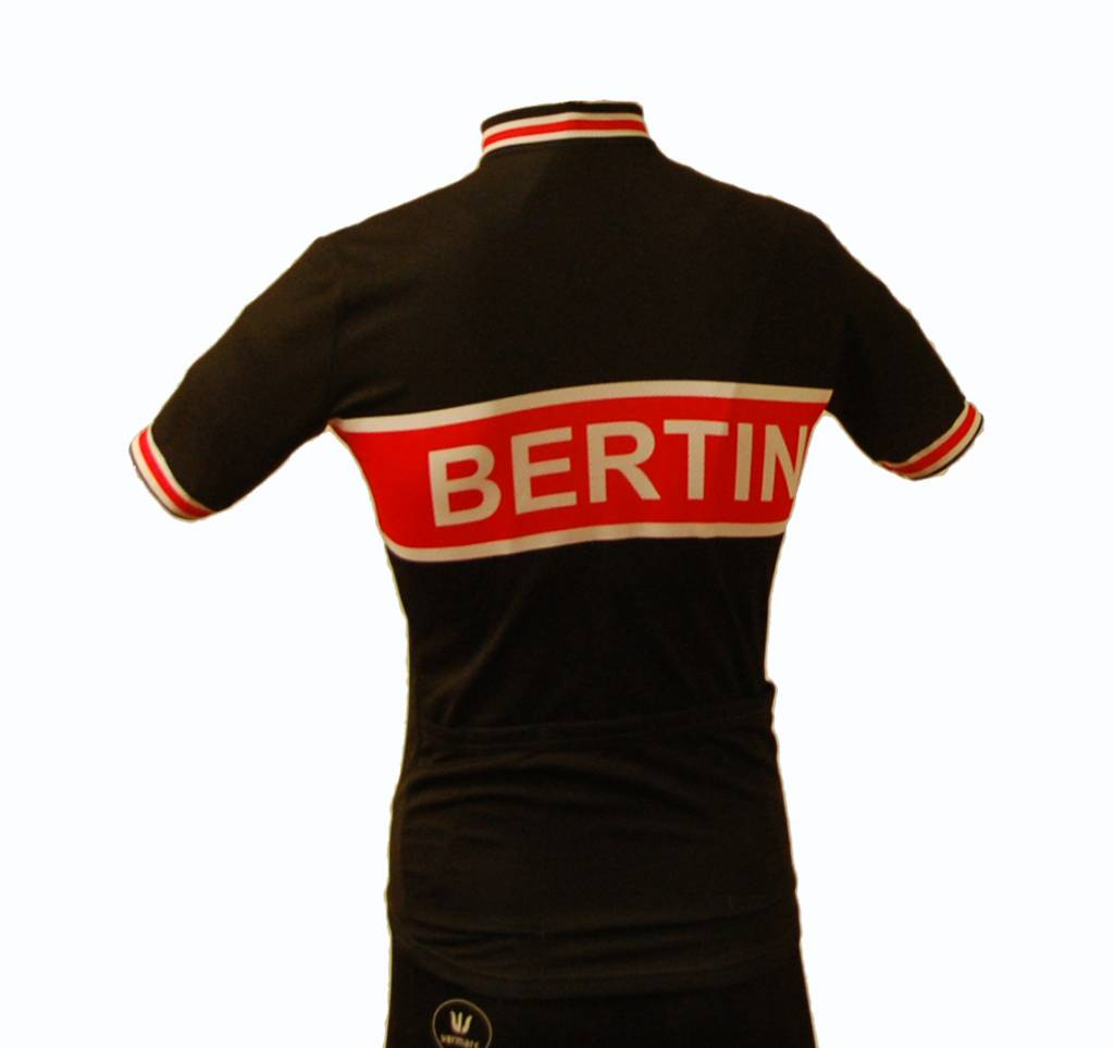 Bertin shirt - Short Sleeve