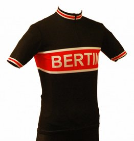 Bertin shirt - Short Sleeve