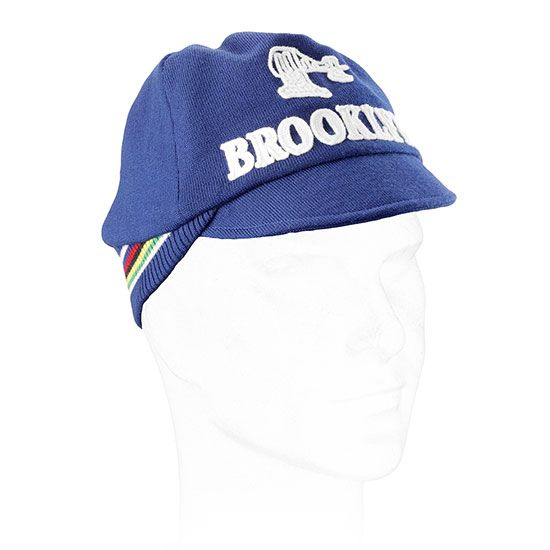 Brooklyn cap wol