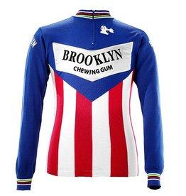 Brooklyn sweater wool - Long Sleeve