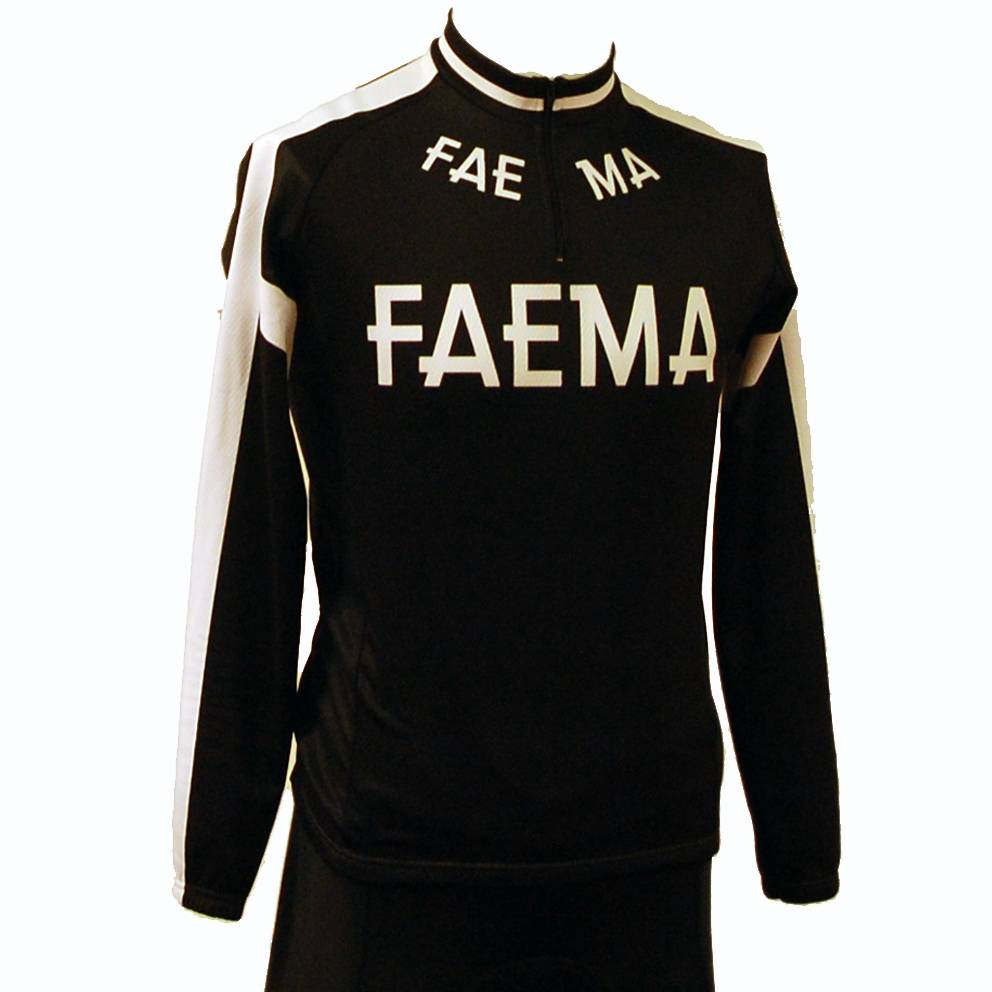 Faema - Long Sleeve