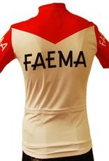 Faema shirt  - Korte Mouw