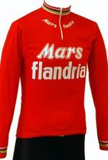 Flandria - Long Sleeve