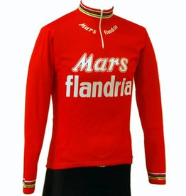 Flandria - Long Sleeve