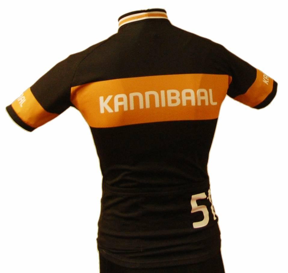 Kannibal shirt - Short Sleeve
