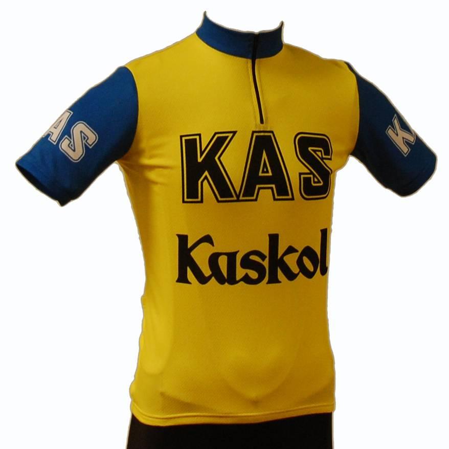 Kas shirt - Short Sleeve
