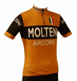 Bioracer Molteni shirt - Short Sleeve