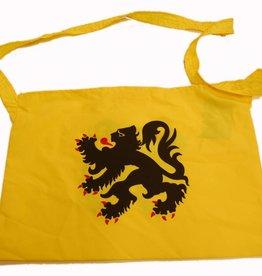 Totebag Flemish' Lion