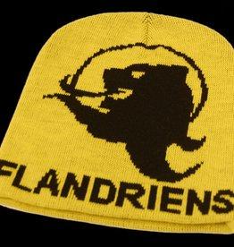 Woolen hat Flandriens