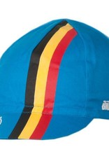 Cap Belgian national team
