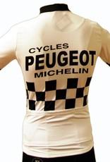 Peugeot - Short Sleeve