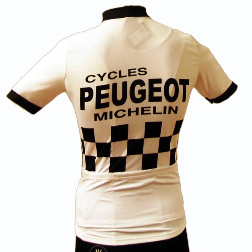 Peugeot  - Korte Mouw