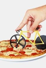 Pizzasnijder yellow/black
